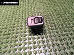 Кнопка включения обогрева. Toyota Cami, J100E, J102E Daihatsu Terios, J102G, J100G Двигатели: K3VET, HCEJ