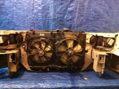 Радиатор кондиционера. Honda Odyssey, RA1, RA2, RA3, RA4, RA5, RA6, RA7, RA8, RA9