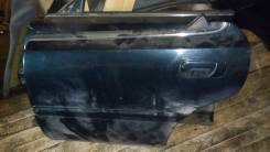 Дверь боковая. Honda Inspire, UA2, UA3 Honda Saber, UA3, UA2 Двигатели: C32A, G25A