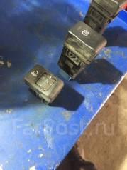 Кнопка регулировки фар. Subaru Forester, SG5