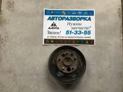Ступица. Toyota Ipsum, SXM15G, SXM15 Toyota Nadia, ACN15, SXN15 Toyota Gaia, ACM15, SXM15 Двигатели: 3SFE, 1AZFSE