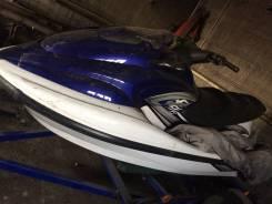 Yamaha XLT1200. Год: 2007 год