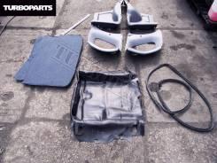 Обшивка багажника. Daihatsu Terios, J100G, J102G Toyota Cami, J102E, J100E Двигатели: K3VET, HCEJ