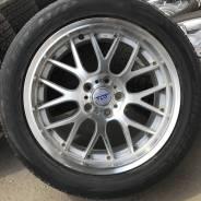 ASA Wheels. 7.5x18, 5x114.30, ET48