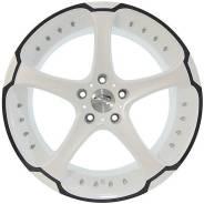 Sakura Wheels R519. 8.0x18, 5x108.00, ET42, ЦО 73,1мм.