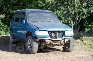 Kia Sportage. KNAJA555T5, FE DE23432356
