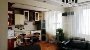3-комнатная, улица Поселковая 2-я 28. Чуркин, проверенное агентство, 65 кв.м. Интерьер