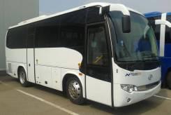 Higer KLQ6826. Автобус туристический Higer 6826., 29 мест