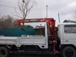Mazda Titan. Продается грузовик , 4 021 куб. см., до 3 т