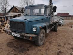ГАЗ 3307. Продам , 4 250 куб. см., 4 000 кг.