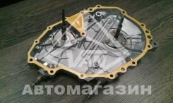 Крышка фильтра автомата. Honda Capa, GF-GA4, GF-GA6 Honda Logo, GF-GA5, E-GA3, GF-GA3 Двигатель D13B7