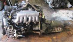 Двигатель в сборе. Toyota: GS300, Cresta, Origin, IS300, IS200, Land Cruiser Prado, Crown / Majesta, Progres, Supra, Crown, Altezza, Aristo, Crown Maj...