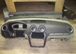 Панель приборов. Ford Fiesta, CBK Ford Fusion, CBK