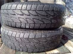 Bridgestone Dueler A/T. Летние, износ: 60%, 2 шт