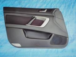 Обшивка двери. Subaru Legacy B4, BL9, BLE, BL5 Subaru Outback, BP9, BP, BPH, BPE Subaru Legacy, BPH, BLE, BP5, BL5, BP9, BP, BL9, BPE Двигатели: EJ20X...