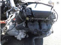 Двигатель в сборе. Toyota: Camry, Sai, Alphard, Estima Hybrid, Vellfire, Alphard Hybrid, Estima Двигатель 2AZFXE