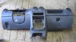 Панель приборов. Renault Logan, LS0G/LS12, LS0H, LS1Y Двигатели: K7J, K7M, K4M