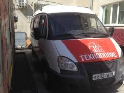 ГАЗ Газель. Продается Автобус Газель 32212, 2 800 куб. см., 13 мест
