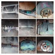 Ходовая часть. Mitsubishi Lancer, CB1A, CB2A, CB3A, CB4A, CB4W, CB5A, CB5W, CB6A, CB7A, CB8A, CB8W, CD3A, CD4W, CD5A, CD7A, CD8A Двигатели: 4D65, 4D68...
