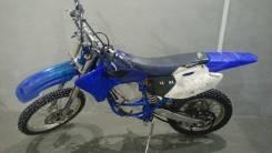 Yamaha WR 250. 250 куб. см., неисправен, без птс, с пробегом. Под заказ