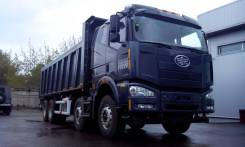 FAW CA3310P66K24T4E4, 2014. Продается самосвал FAW CA 3310P66K24T4E4 8х4, 11 000 куб. см., 25 000 кг.