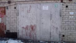 Гаражи кооперативные. г. Барнаул, ул. Трактовая 53а/3, ГСК-171 А, р-н пос. Новосиликатный, 19 кв.м., электричество, подвал.
