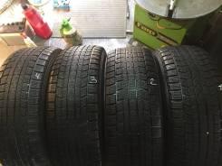 Dunlop Grandtrek SJ7. Всесезонные, 2011 год, износ: 50%, 4 шт