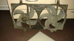 Диффузор. Nissan Primera, P12 Nissan Almera Двигатели: QG16DE, QG18DE, QG15DE
