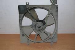 Вентилятор охлаждения радиатора. Honda CR-V, GF-RD2, GF-RD1, E-RD1 Honda Orthia, E-EL2, E-EL3, GF-EL2, GF-EL3, E-EL1