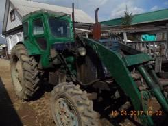 ЛТЗ Т-40А. Продается трактор т-40А ЕАО п. Николаевка