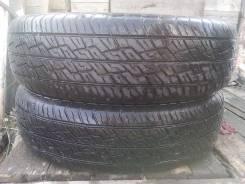 Dunlop Grandtrek TG32. Всесезонные, 2007 год, износ: 60%, 2 шт