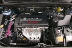 Двигатель в сборе. Toyota RAV4 Двигатели: 1AZFSE, 1AZFE