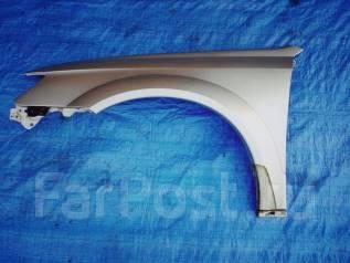 Крыло. Subaru Outback, BP9, BP, BPE, BPH Двигатели: EJ25, EZ30, EJ253