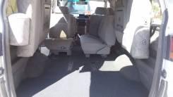 Интерьер. Nissan Gazelle Nissan Elgrand
