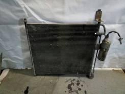 Радиатор кондиционера. Mazda Bongo Friendee, SGLR Двигатель WLT