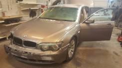 BMW. Продам ПТС 745Li 2002г