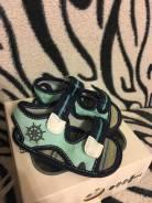Пинетки-сандалии. 16 – 17