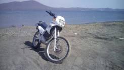 Honda NX 125. 125куб. см., исправен, птс, с пробегом