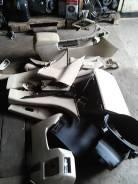 Обшивка салона. Mazda Axela, BK5P