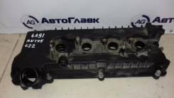 Крышка головки блока цилиндров. Mitsubishi Colt Plus Mitsubishi Lancer X Mitsubishi Colt, Z24A, Z24W, Z23W, Z23A, Z22A, Z21A Двигатели: 4A91, 4A90