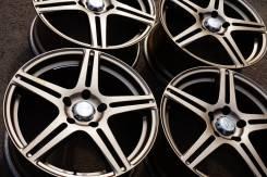 Bridgestone BEO. 8.0x17, 5x114.30, ET45, ЦО 72,0мм.