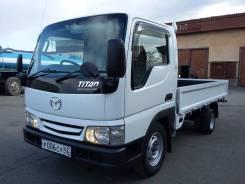 Mazda Titan. категория. В, 2 000 куб. см., 1 500 кг.