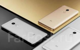 Xiaomi Redmi Note 3. Новый