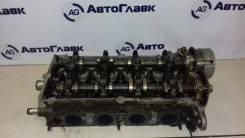 Головка блока цилиндров. Mitsubishi Colt Plus Mitsubishi Colt, Z24A, Z24W, Z23W, Z23A, Z22A, Z21A Mitsubishi Lancer Двигатель 4A91