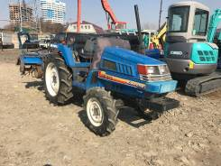 Iseki TF. Продаю трактор, 1 500 куб. см.