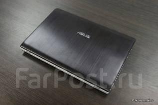 """Asus N76VZ. 17.3"""", 2,6ГГц, ОЗУ 6144 МБ, диск 700 Гб, WiFi, Bluetooth, аккумулятор на 12 ч."""