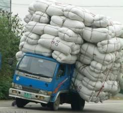 Грузоперевозки, вывоз мусора, доставка. Частное лицо