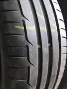Dunlop SP Sport MAxx RT. Летние, износ: 20%, 4 шт