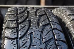 Bridgestone Dueler A/T. Летние, 2009 год, износ: 5%, 4 шт