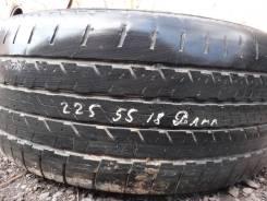 Dunlop SP Sport 7000. Всесезонные, износ: 50%, 1 шт